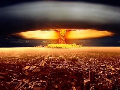 La incidencia crítica es como una explosión nuclear